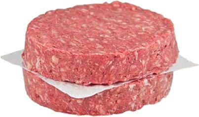 Hamburguesa 6oz Certified Angus Beef importada, lb