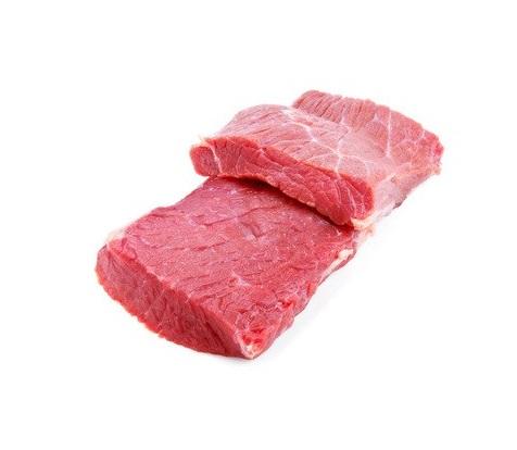 Carne Falda de res, lb