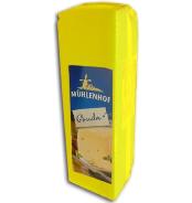 Queso gouda Muhlenhof, barra, lb
