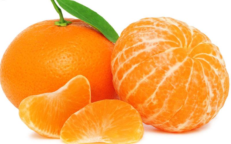 Mandarina, lb