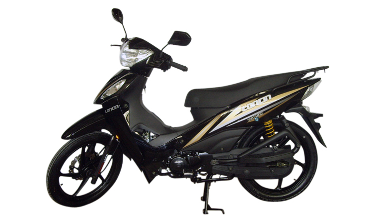 MOTORCYCLE LONCIN LX110-12A