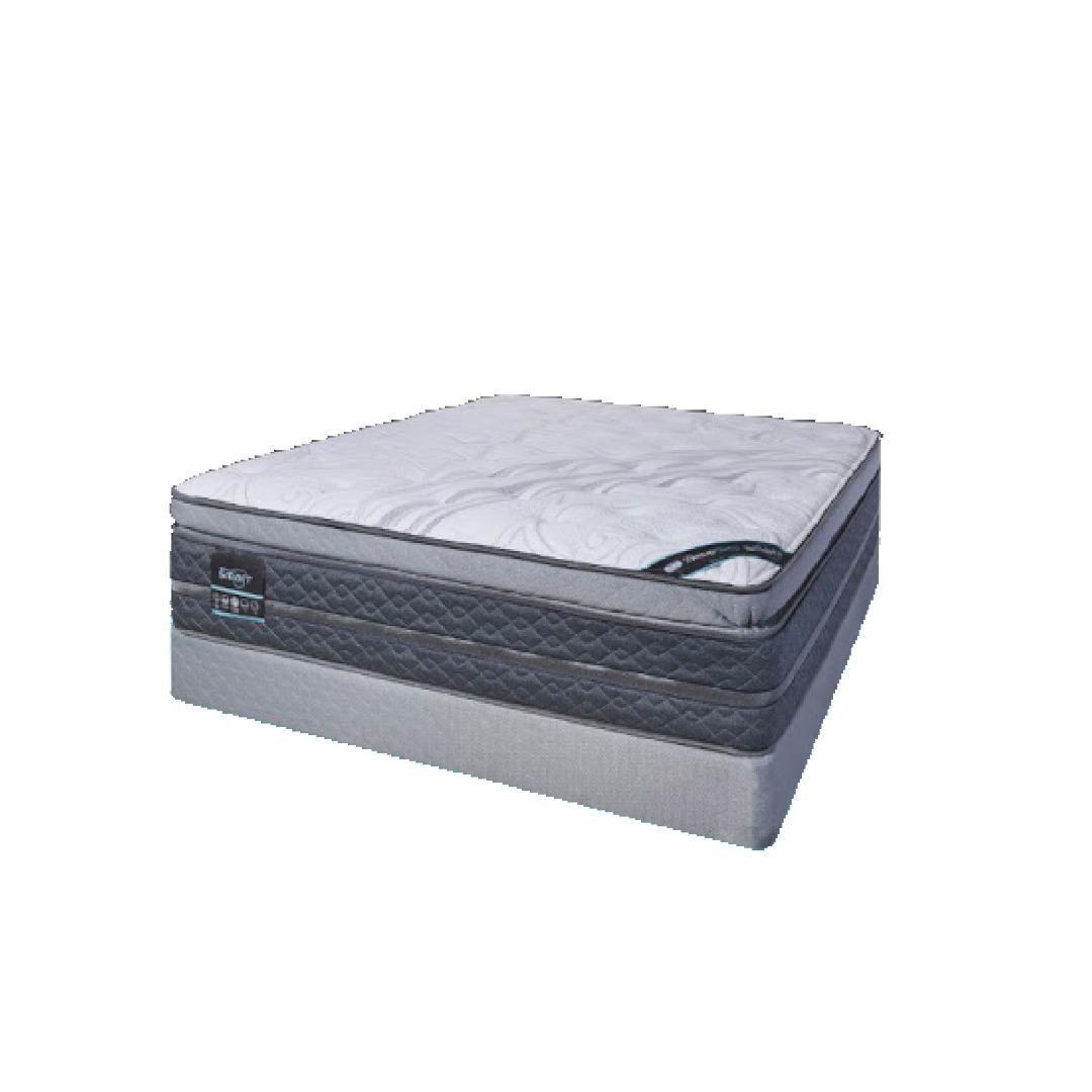 Colchón Simmons Beauty Sleep Smart 78x80