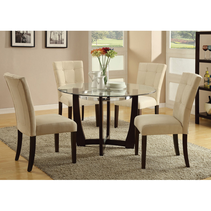 Baldwin Collection-DINING SET -Beige