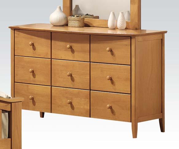 Dresser w/6 drawers
