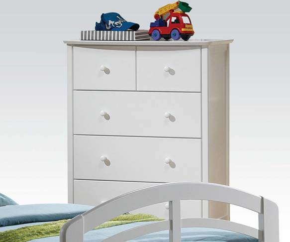 Chest w/5 drawers