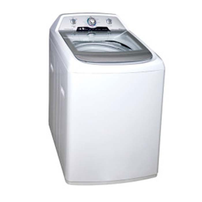 WASHING MACHINE FRIGIDAIRE