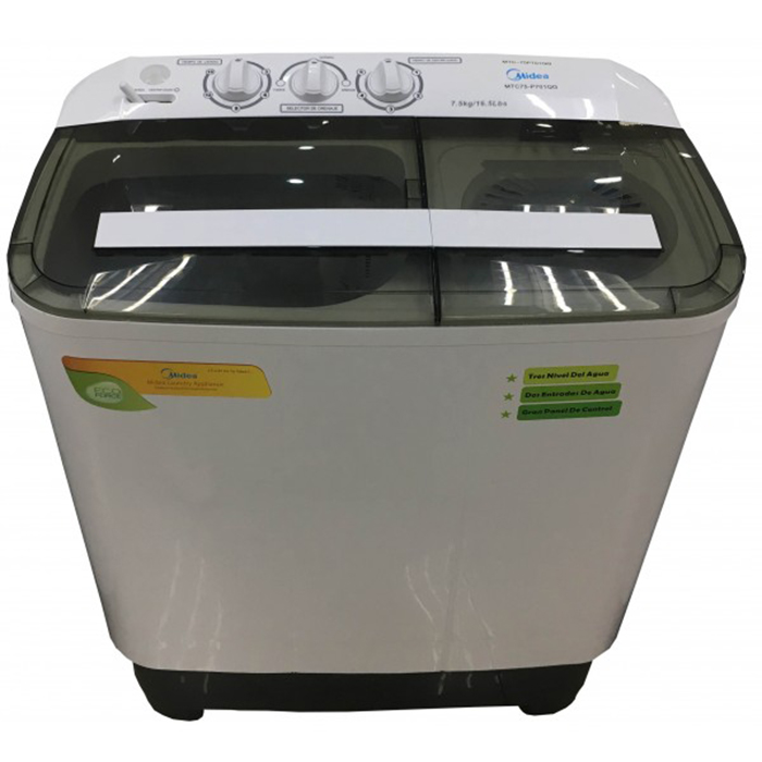 WASHING MACHINE MIDEA