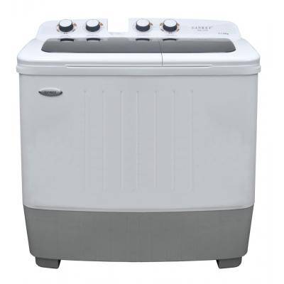Lavadora Sankey 11kg Semiautomática