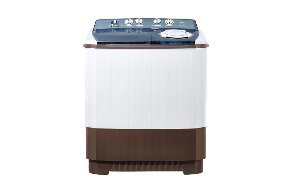 Lavadora LG 14kg Semiautomática
