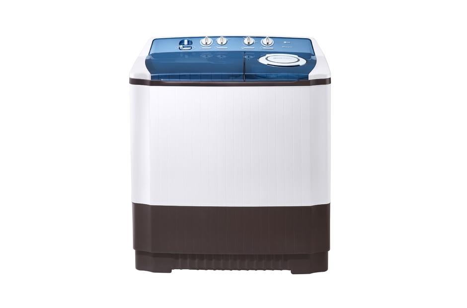 Lavadora LG 16.5kg Semiautomática