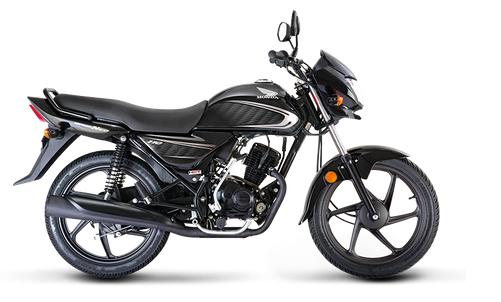 MOTORCYCLE HONDA CB110CC
