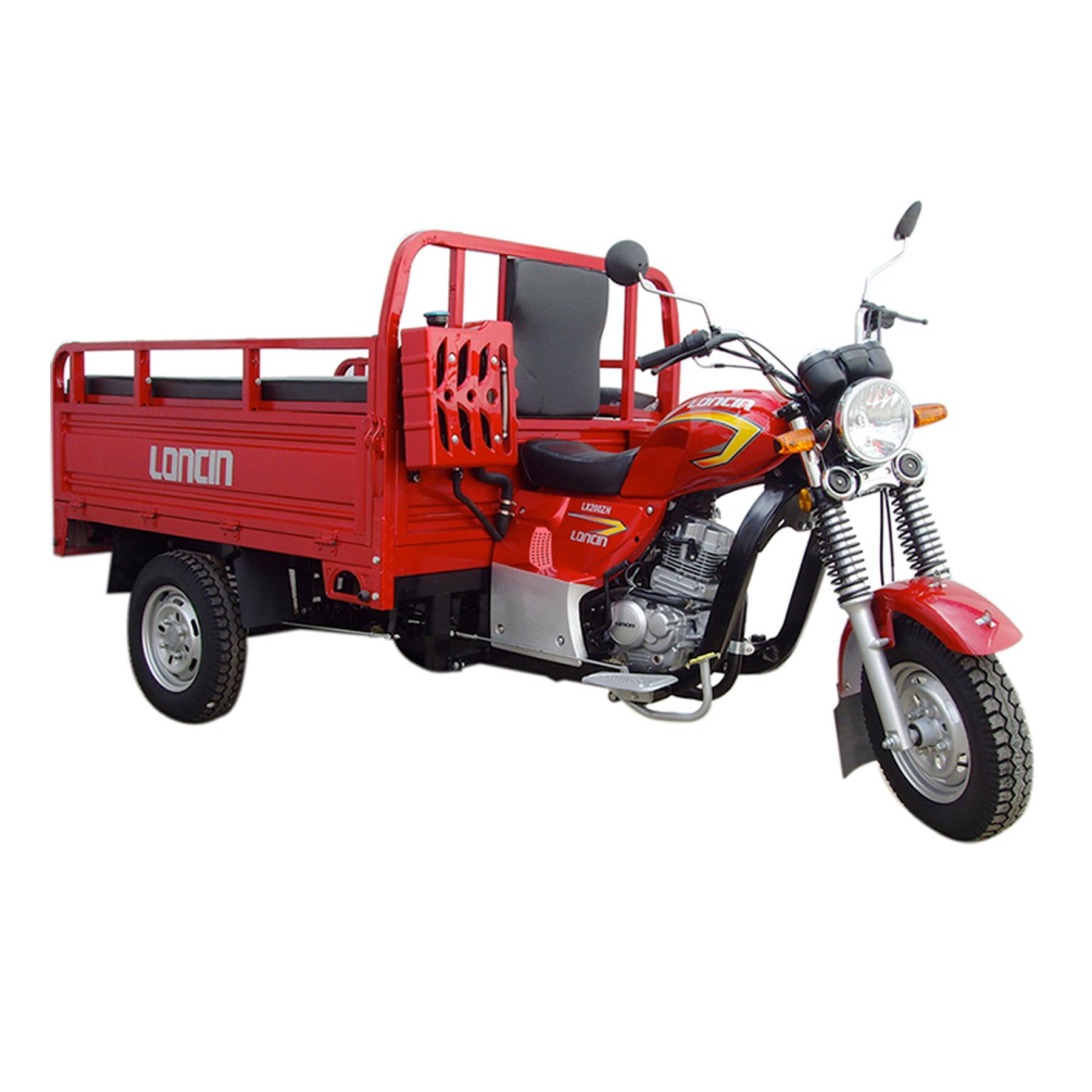 MOTOLOAD LONCIN LX200ZH