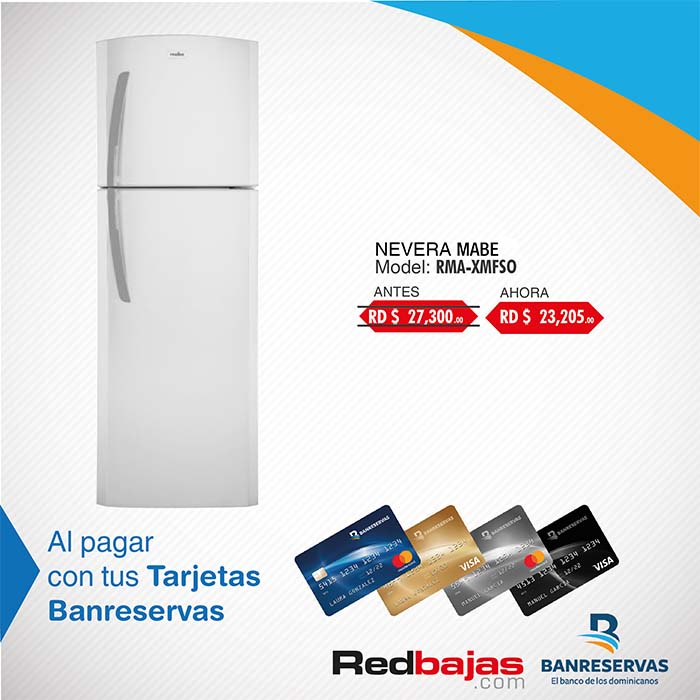 OFFERS BANRESERVAS