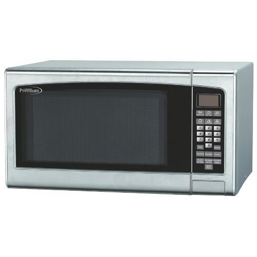 Microwave premium stainless steel 1.4