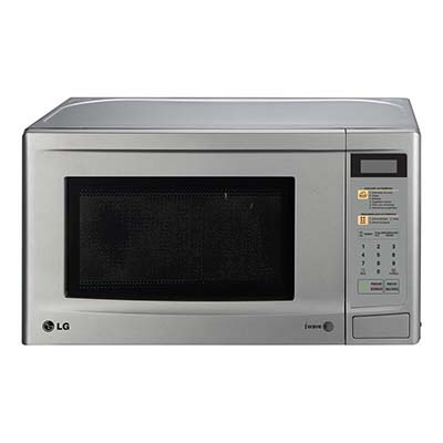 LG MICROWAVE M / MS0742DS