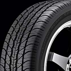 BFGOODRICHG-FORCE SUPER SPORT A/S (H- or V-Speed Rated)