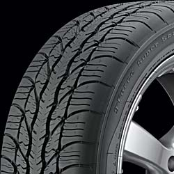 BFGOODRICH G-FORCE SUPER SPORT A/S (W-Speed Rated)