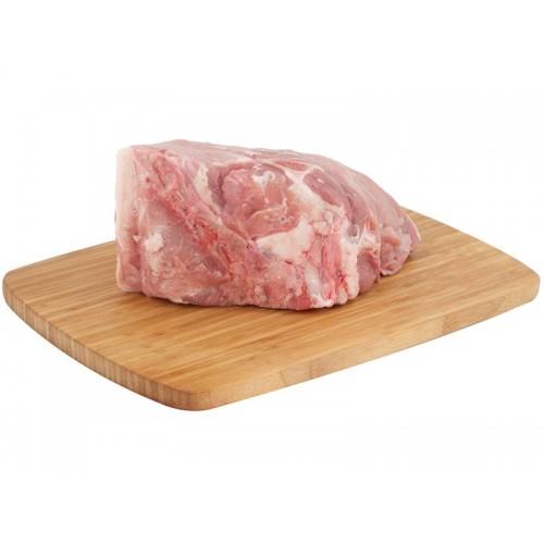 Sirlon de cerdo US Pork importada (pieza de 4lb aprox) precio por lb