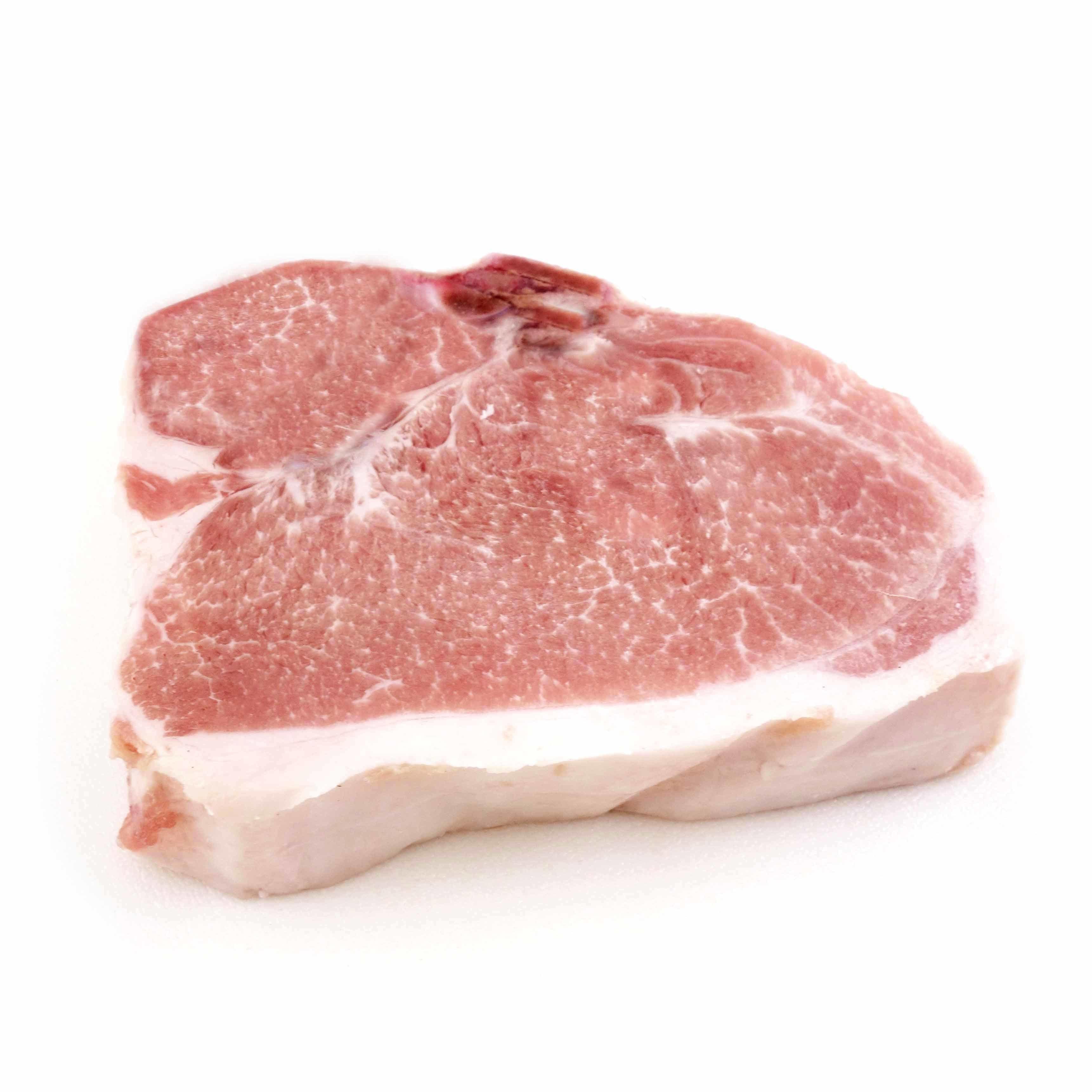 Filete de cerdo US Pork importada (paq de 2 a 3lb aprox) precio por lb