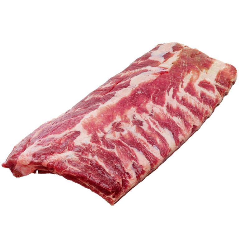 Costillas Spare rib US Pork, lb