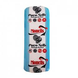 Pechuga de pavo V. 11x11 Monells, precio por lb