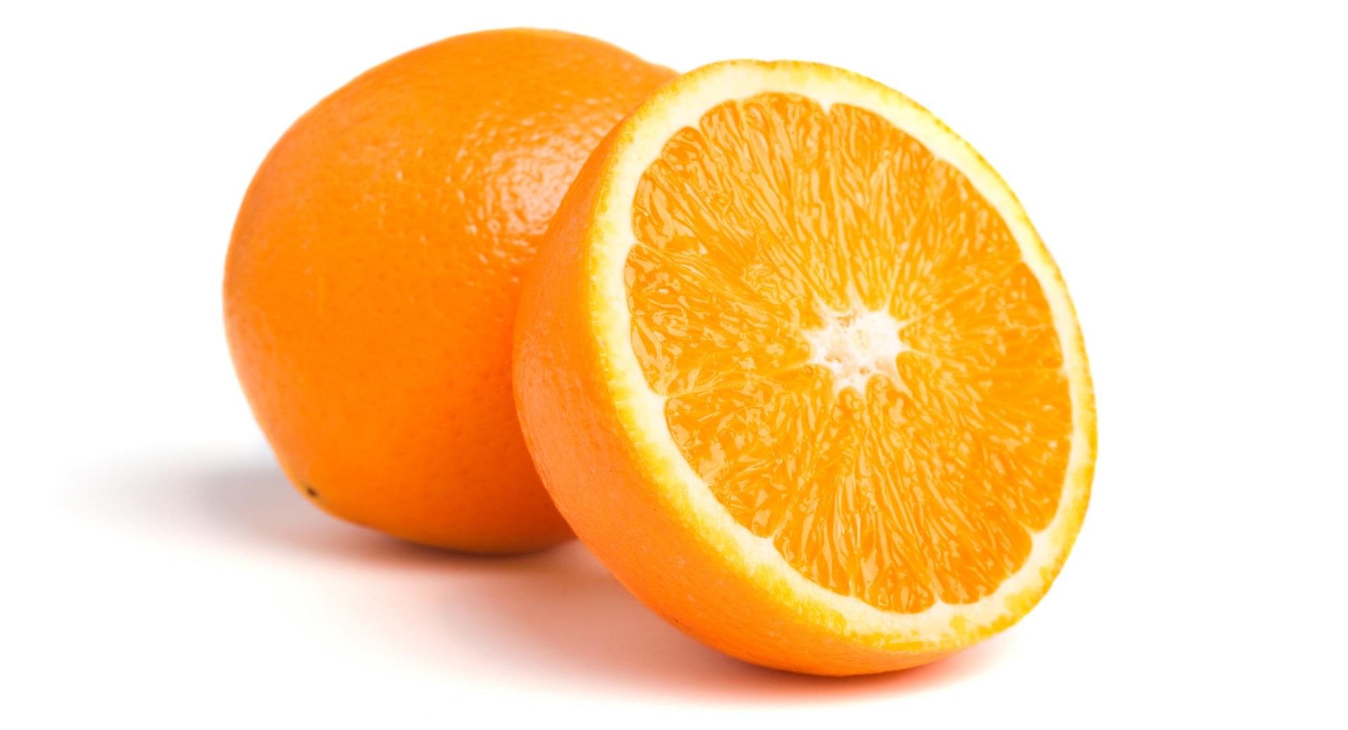 Naranja, lb