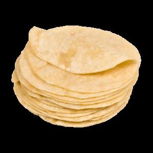 Tortilla de trigo 10° Tacomex (paq de 12und)