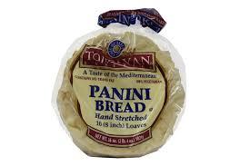 Panini Toufayan (paq de 10und)