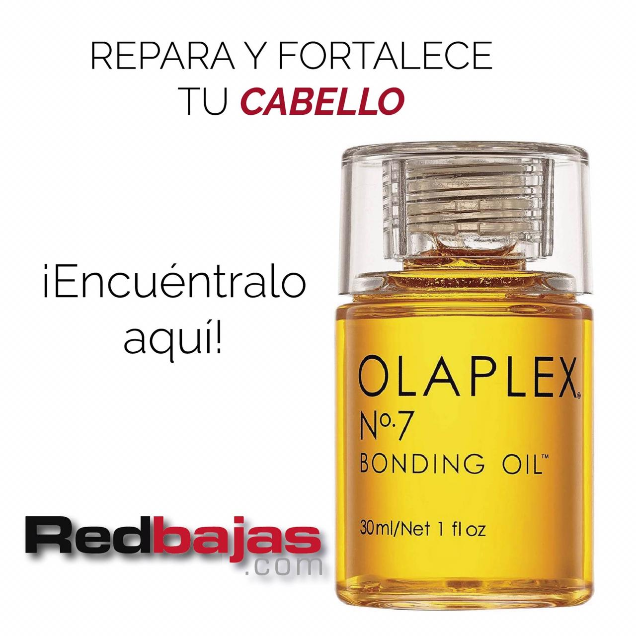 Olaplex N° 7 Bonding Oil