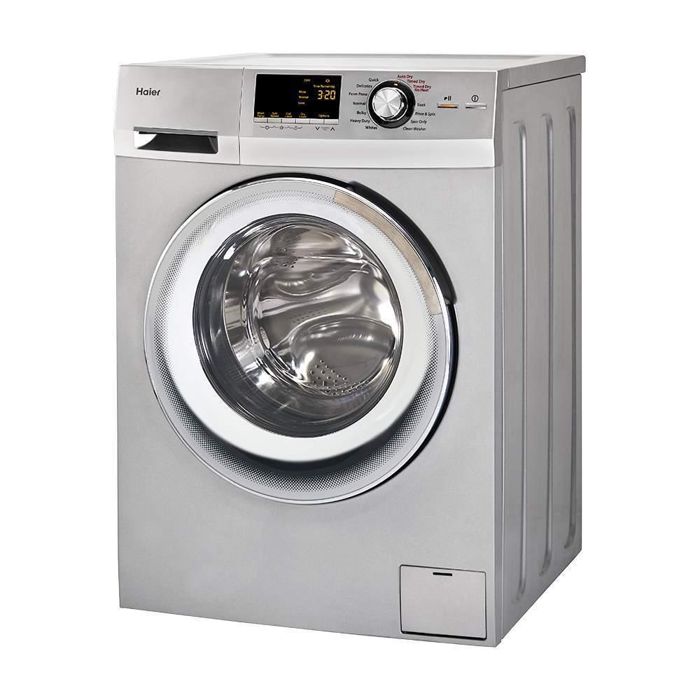 Lavadora/Secadora Haier 17kg Automática