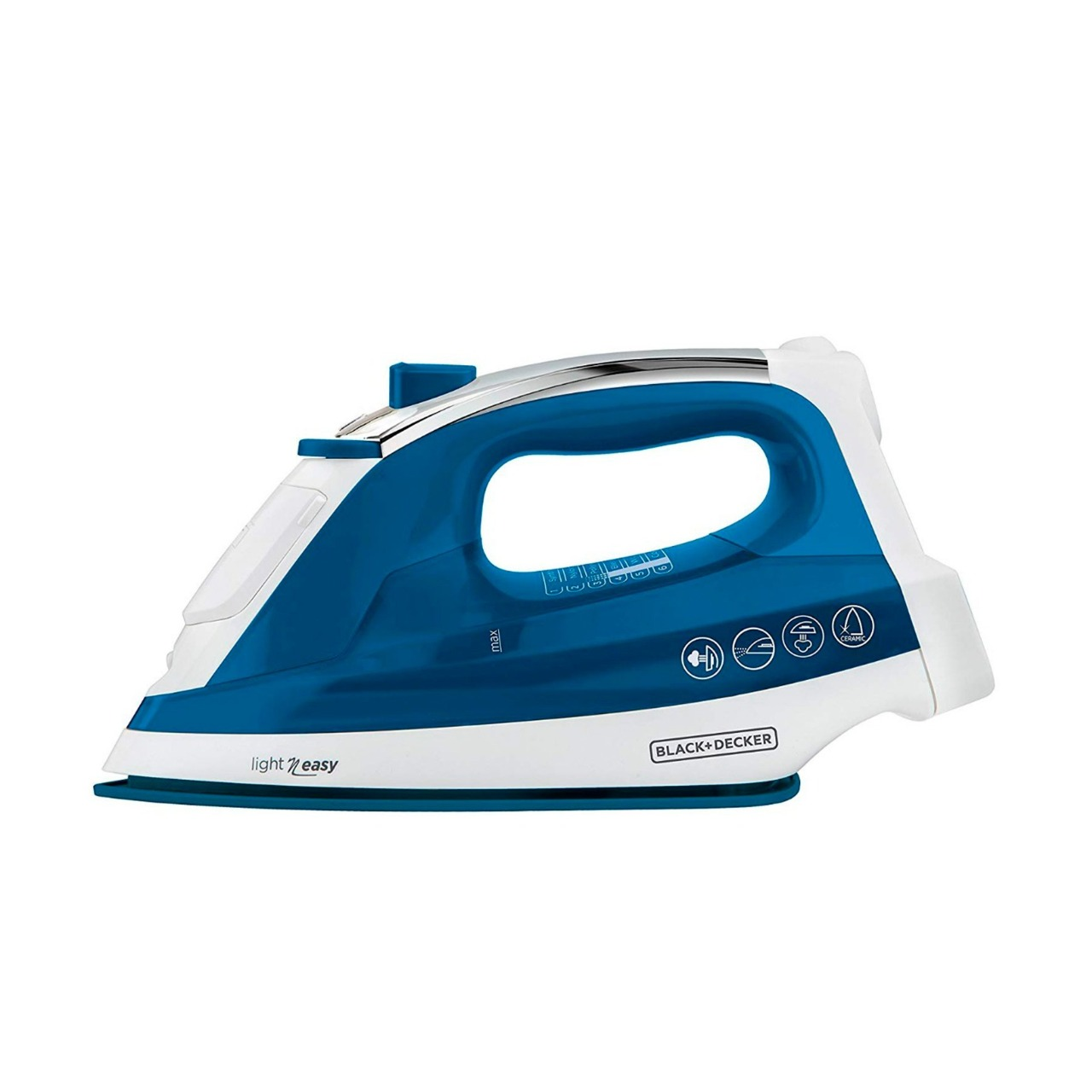 PLANCHA BLACK & DECKER M/IR1835
