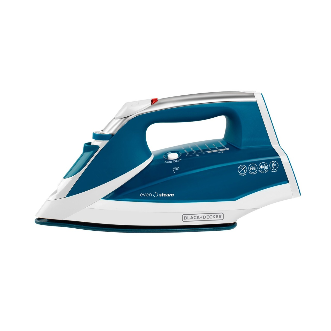 PLANCHA BLACK & DECKER  M/IR2060