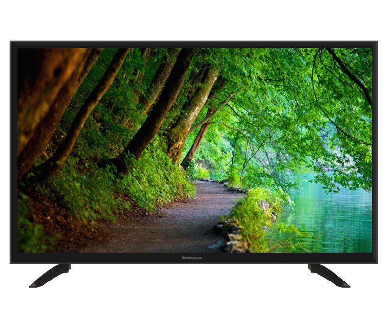 TELEVISOR WESTINGHOUSE DE 50¨ SMART 4K