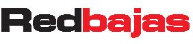 RedBajas Logo